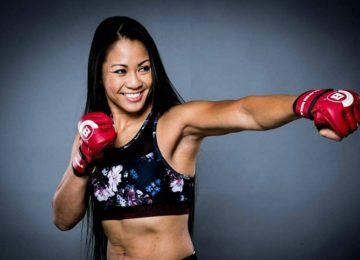 Ana Julaton is primed to make a statement at Bellator 194