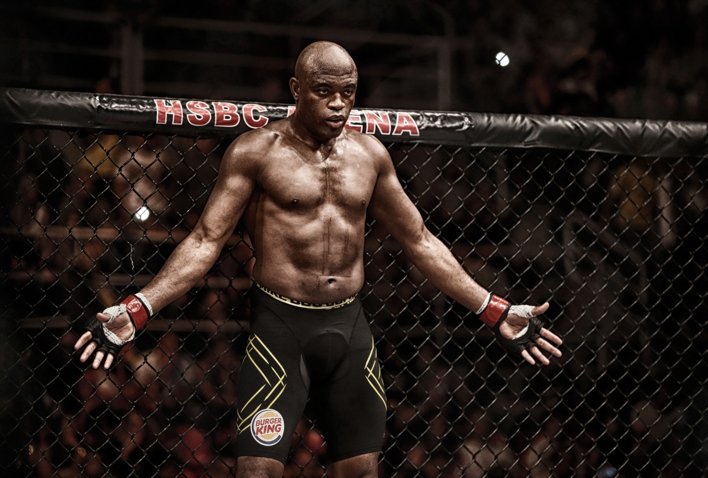 Anderson Silva is in big trouble for the USADA violation for the second time -