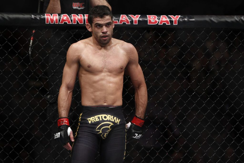 Renan Barao confident after moving to ATT