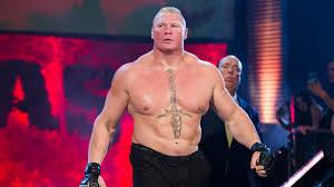 UFC: Stefan Struve claims that Brock Lesnar doesn't belong in the UFC - Brock Lesnar