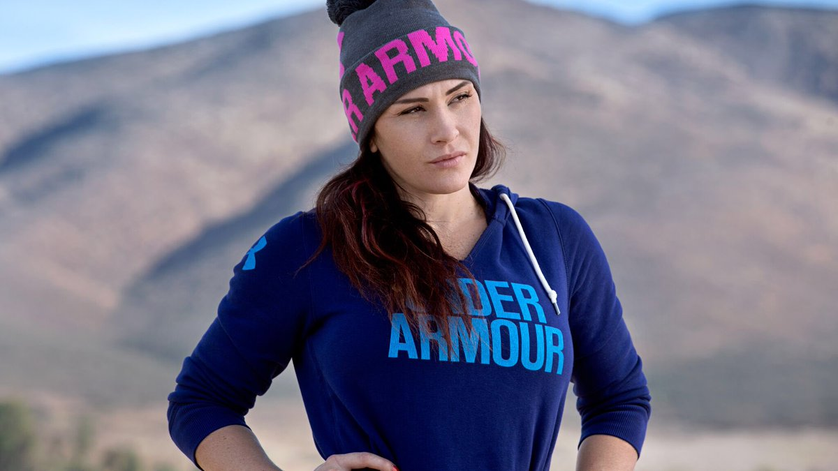 Cat Zingano primed to return at UFC 222