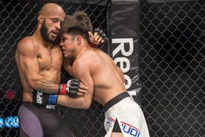UFC: Henry Cejudo's manager Ali Abdelaziz teases second Demetrious Johnson fight in 2018 - Henry Cejudo