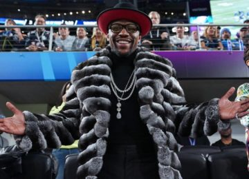 Floyd Mayweather isn't thrileld about being compared to Frank Lucas