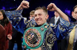 Atlas calls Gennady Golovkin overrated