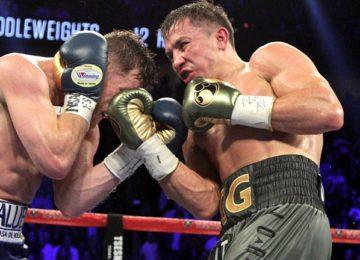 Teddy Atlas calls Gennady Golovkin overrated; Abel Sanchez disagrees