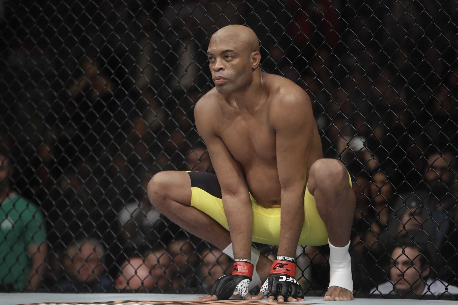 UFC: UFC Legend Anderson Silva won't retire even with 4-Year USADA ban, still hoping for Roy Jones Jr. bout - Anderson Silva