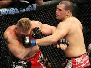 WWE / UFC News: Cain Velasquez hints at making his WWE debut, calls out Brock Lesnar - Cain Velasquez