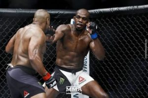 UFC: Dana White has spoken to Jon Jones about a 2018 comeback - Jon Jones