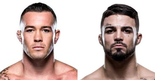 UFC: Colby Covington unleashes on Mike Perry after Orlando loss - Colby Covington