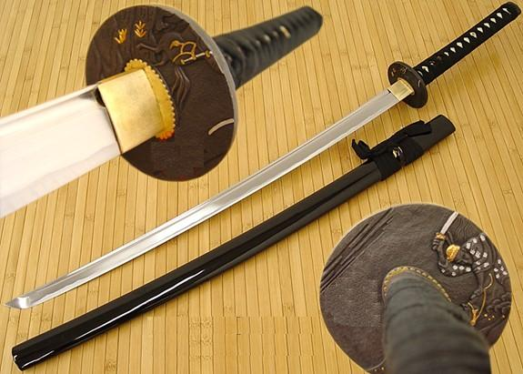 UFC President Dana White splurges $69,000 on antique Samurai Swords for under construction Weapons Room - Dana White