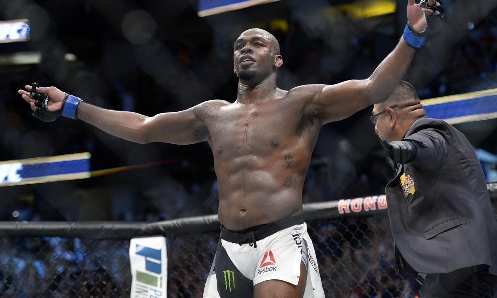 UFC Roundup: Who said what? (2/14/2018) -