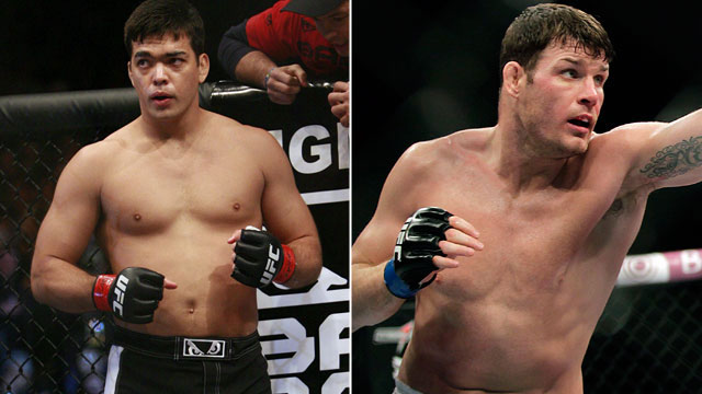 Michael Bisping is willing to take a retirement fight against Lyoto Machida -