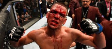 Nate Diaz claims Tyron Woodley is the best option for him in UFC comeback