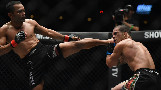 ONE Championship launches SUPER SERIES Kickboxing League - one championship