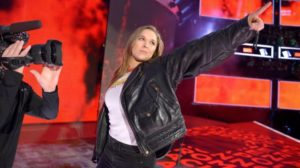 WWE: Ronda Rousey expected to team with Kurt Angle at WrestleMania 34 - Rousey