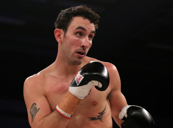 Boxing News: Scott Westgarth dies due to injuries sustained in a bout - Scott Westgarth