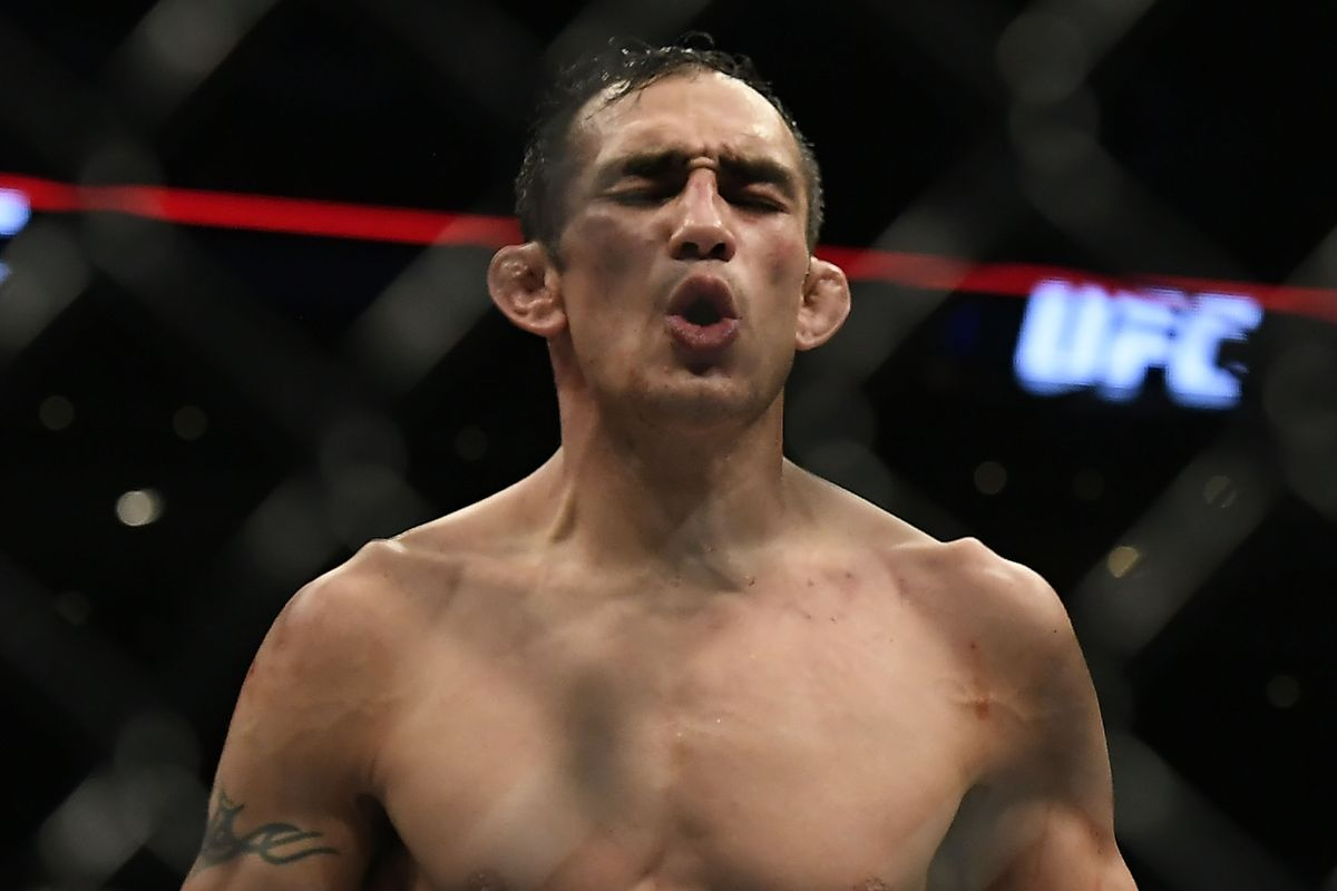 UFC: Tony Ferguson finds a mole in his training camp for UFC 223 - Tony Ferguson