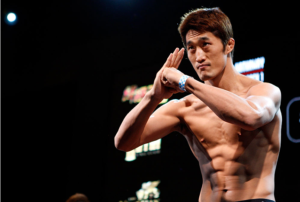Asian MMA Fighters at UFC 221: Part 1 -
