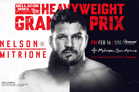 BELLATOR MMA 194 RESULTS - bellator 194