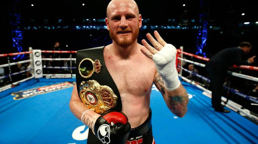 George Groves vs Chris Eubank Jr results in World Boxing Super Series semi-final - boxing