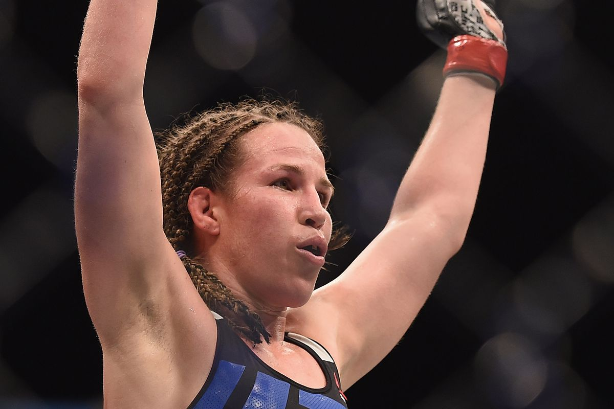 UFC: Leslie Smith reveals that Project Spearhead will include Bellator Fighters as well - UFC