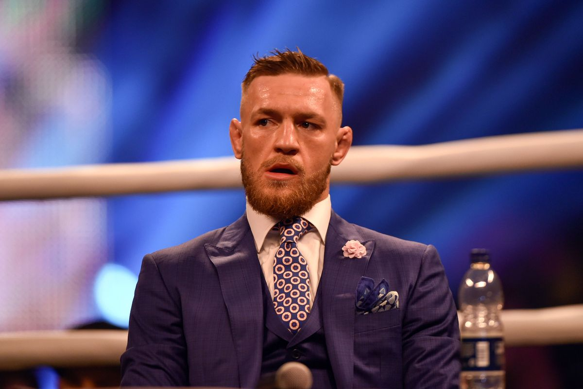 UFC: Conor McGregor now has a new record to his name - Mcgregor