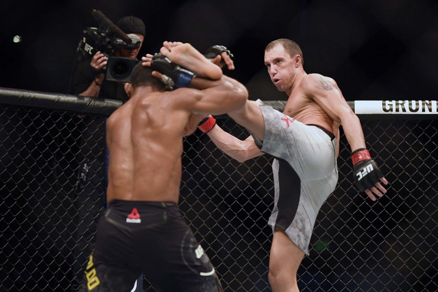 UFC: UFC Lightweight Prospect James Vick calls out former Title contender Kevin Lee after big win - James Vick calls out Kevin Lee