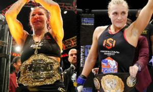 Yana Kunitskaya is primed for the win at UFC 222