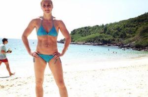 Yana Kunitskaya set to make UFC debut