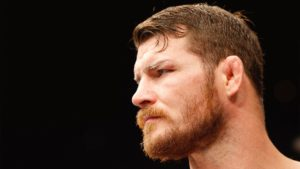 UFC: Michael Bisping denies talks of a trilogy Rockhold fight as retirement bout - Bisping