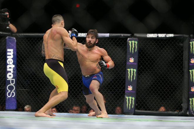 UFC: Jimmie Rivera sees fight against Marlon Moraes as his last hurdle before a title shot - UFC