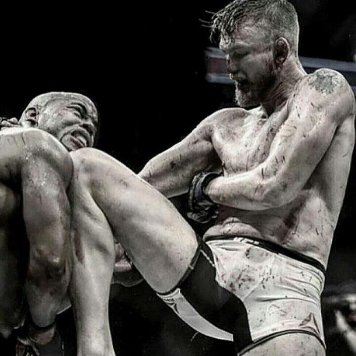 UFC: Alexander Gustafsson reponds to Luke Rockhold's comments - Alexander Gustafsson