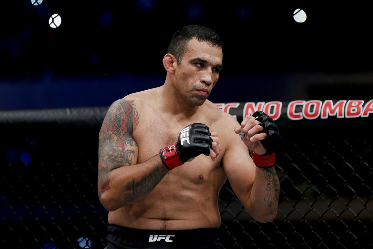 UFC: Fabricio Werdum posts a message on Instagram after Volkov loss - Werdum