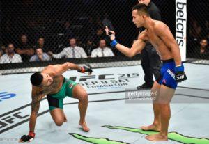 UFC: Andre Soukhamthath responds to UFC 222 criticism - andre soukhamthath