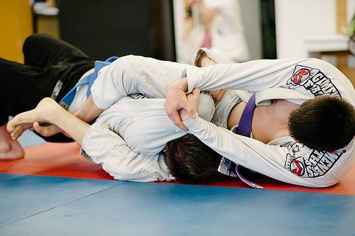 Indian Junior team to compete at the Ju-Jitsu world Championship in Abu Dhabi - Ju-Jitsu