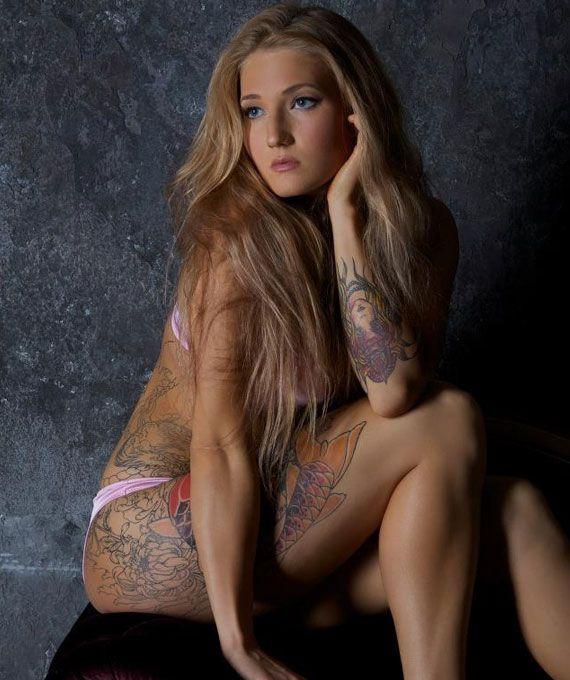 Photos: The Anastasia Yankova Story -