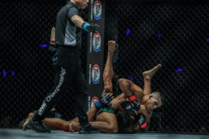 ONE Championship: Indians Amitesh Chaubey and Puja Tomar both lose out at Visions of Victory -