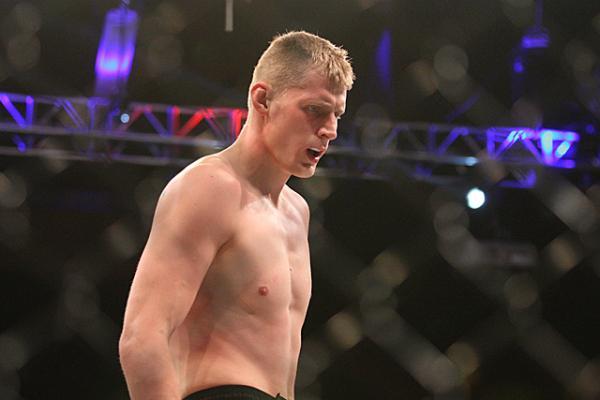 UFC: Fabricio Werdum is the best Heavyweight in the UFC according to Alexander Volkov - Fabricio Werdum
