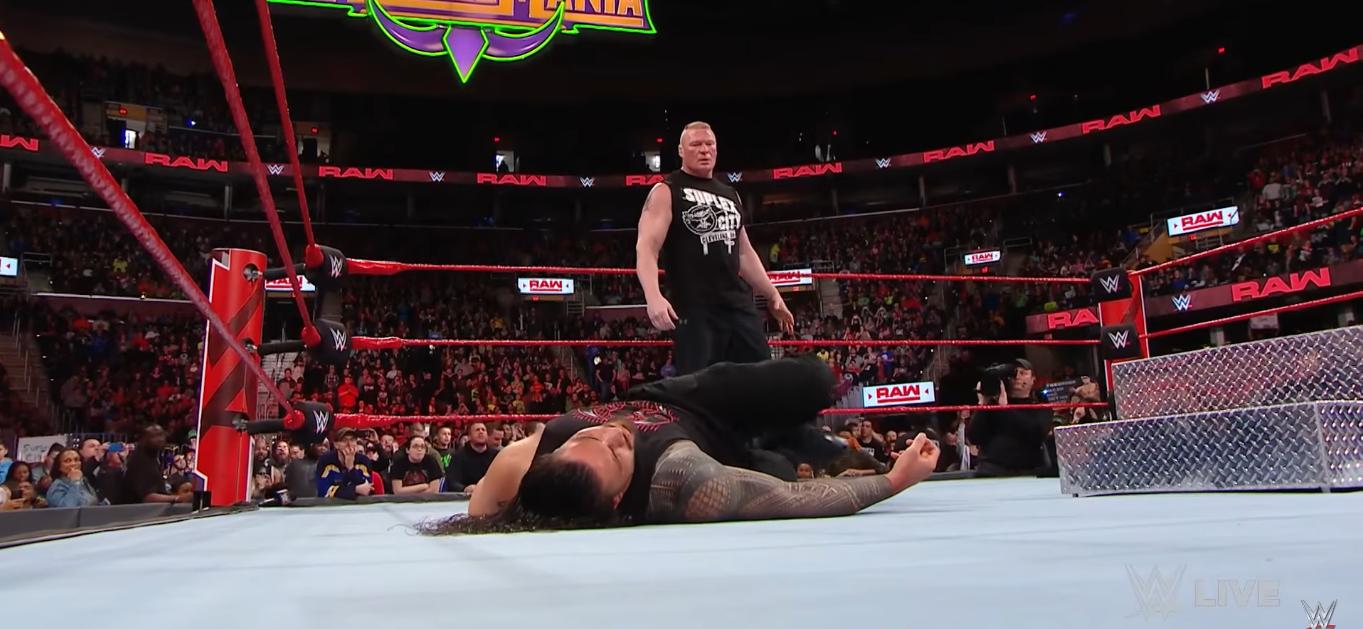 MMA India's WWE RAW Roundup: 26/3/2018 - RAW