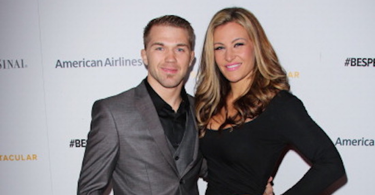 UFC: Bryan Caraway reveals reasons for break up with Miesha Tate - Miesha tate
