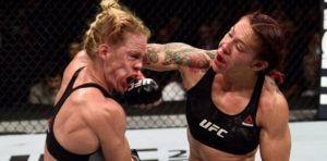 UFC: Cris Cyborg talks about her gameplan if she faced Floyd Mayweather in MMA - Cris Cyborg