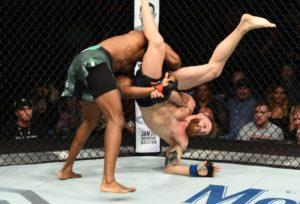 UFC:Kamaru Usman not happy with Dana White's comments and the way he is promoted. - Kamaru Usman