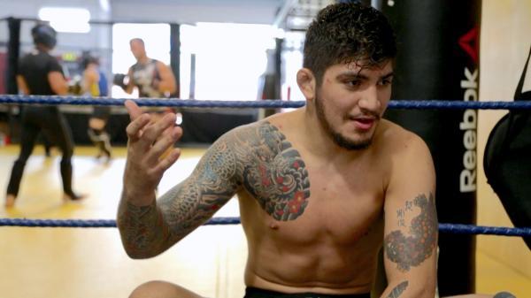 Bellator: Dillon Danis feels disrespected ahead of his MMA debut - Dillon Danis