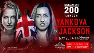 Fight/Event announcements: 21/3/18 -