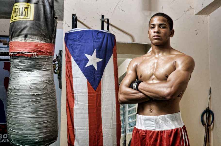 Boxing: Felix Verdejo suffers first loss of his professional career - Verdejo