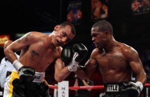 BOXING: WBC orders Gary Russell Jr. vs. Joseph Diaz Jr. - Jr