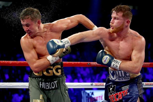Boxing: Canelo Alvarez reported to have passed 2 tests for Clenbuterol in March after failing Feb 20th test - Canelo