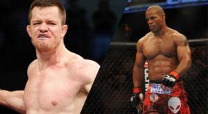 UFC: Hector Lombard plans on appealing his DQ loss against C.B. Dollaway - ufc 222