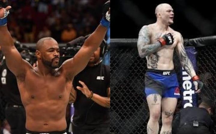 FIGHT ANNOUNCEMENTS: UFC, BELLATOR - ufc