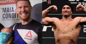Fight Announcements: 14/3/2018 -
